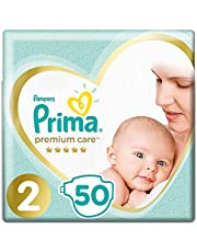 Prima Bebek Bezi Premium Care 2 Beden Mini