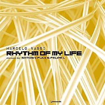 Rhythm of My Life
