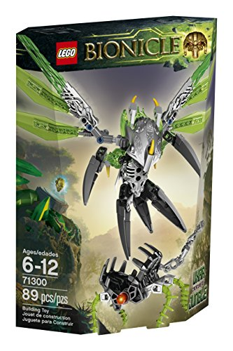 LEGO Bionicle Uxar Creature of Jungle 71300 by LEGO