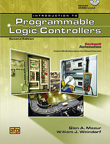 Compare Textbook Prices for Introduction to Programmable Logic Controllers 2 Edition ISBN 9780826913852 by Mazur, Glen A.,Weindorf, William J.