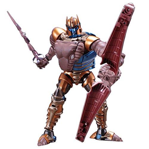 Transformers Masterpiece MP-41 Dinobot Beast Wars