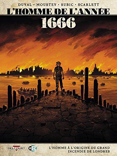 L'Homme de l'année T10: 1666.0