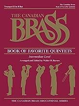 Best canadian brass quintet books Reviews