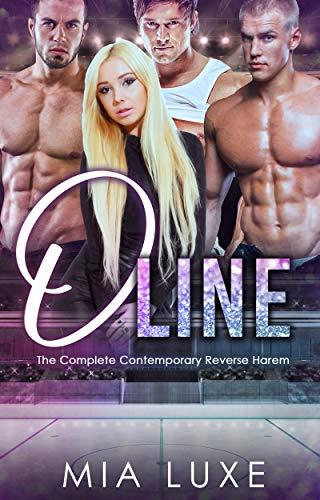 O Line: The Complete Contemporary Reverse Harem Romance