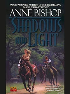 Shadows and Light (Tir Alainn Trilogy Book 2)