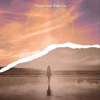 Never Let You Go (feat. Meyta)