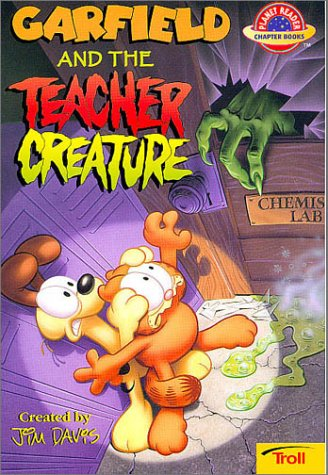 Download Garfield & The Teacher Creature (Planet Reader Chapter Books) 0816749280