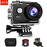 Apexcam 4K 16MP WIFI Action Camera Underwater Waterproof Camera Sports Camera Camcorder Ultra