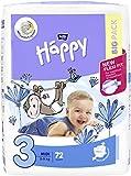 bella baby Happy Windeln Größe.3 Midi, 1er Pack (1 x 144 Stück) - 2