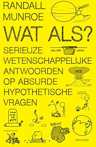 Wat als? (Dutch Edition)