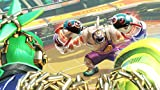「ARMS(アームズ)」の関連画像