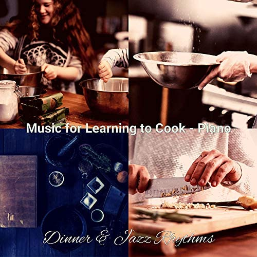 Dinner & Jazz Rhythms