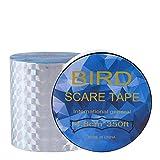 BlueStraw Bird Scare...image