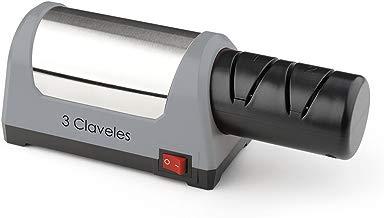 3 Claveles Afilador eléctrico semiprofesional -09420