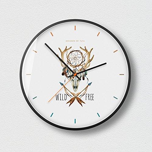 Gwendoll Creative Mignon Petit Carr/é Cristal R/éveil Montre R/éveil Chambre Bureau De Chevet Horloge /Électronique