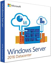 Microsoft Datacenter 16 Core AL