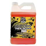 Chemical Guys CWS_104 Concentrated Bug and Tar Remover Car Wash Soap for Cars, Trucks, Motorcycles, RVs & More, 1 Gallon