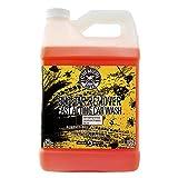 Chemical Guys CWS_104 Bug & Tar Heavy Duty Car Wash Shampoo, 1 Gal