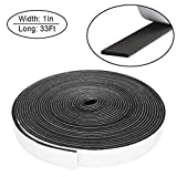 Foam Insulation Tape self Adhesive,Weather Stripping for Doors and Windows,Sound Proof soundproofing Door...