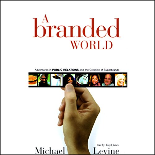 A Branded World cover art