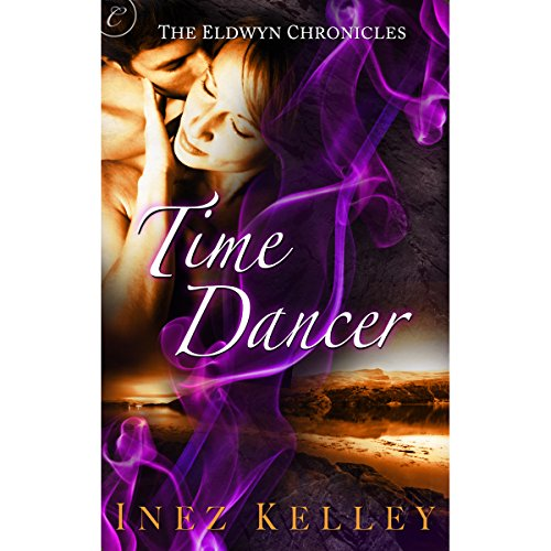 Time Dancer audiobook cover art