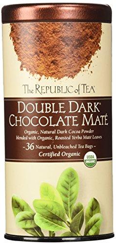 Top yerba mate tea bag chocolate for 2020
