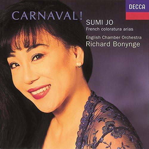 Sumi Jo, English Chamber Orchestra & Richard Bonynge