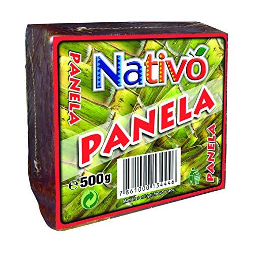 Goya Panela Bloque Cuadrado 454 g