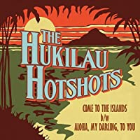 The Hukilau Hotshots [Analog]