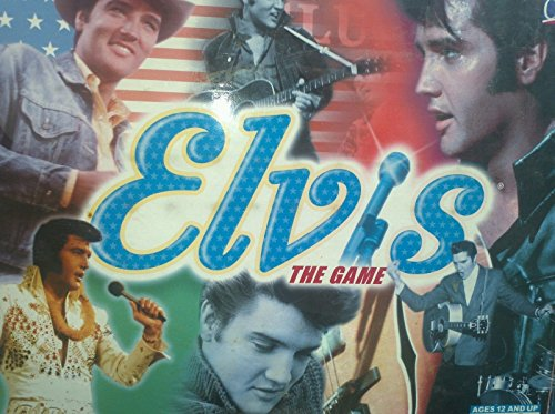 Elvis The Game