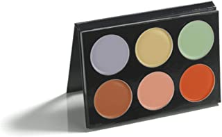 Mehron Makeup Celebré Pro-HD Correct-It Palette