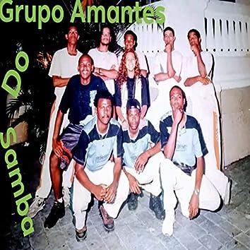 Grupo Amantes do Sambas