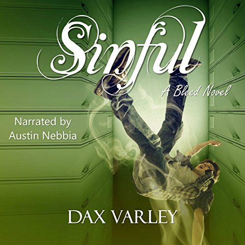 Sinful cover art