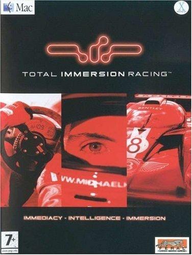 Total Immersion Racing [Importación francesa]