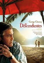 Los Descendientes (Import Movie) (European Format - Zone 2) (2012) George Clooney; Shailene Woodley; Amara [DVD] [2012]
