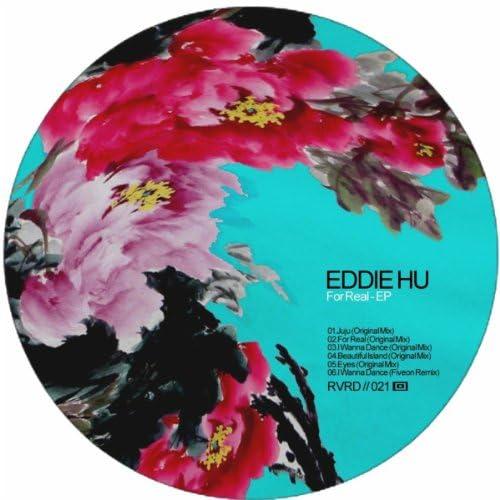 Eddie Hu
