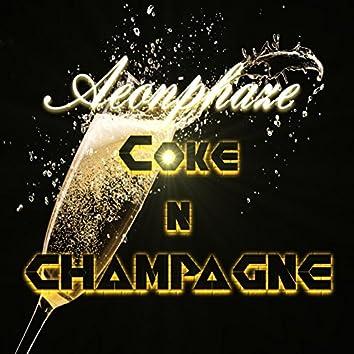 Coke -n- Champagne