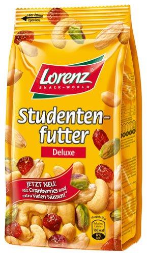 Lorenz Studentenfutter Deluxe - 150gr