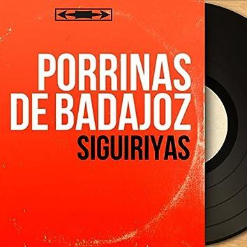Siguiriyas (feat. Melchor de Marchena) [Mono Version]