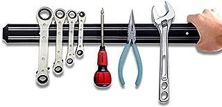 リタプロショップⓇ 工具 壁掛け マグネットツールホルダー Mサイズ 収納 レンチ ペンチ