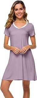Best karen neuburger short sleeve nightgowns Reviews