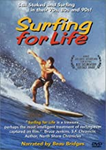 surfing for life dvd