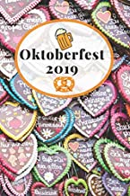 Oktoberfest 2019: Bavarian beer and sausage party, prepare your stay in Munich, plan your activities, enjoy Germany (German Edition)