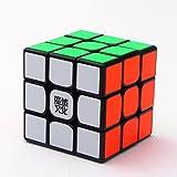 MoYu WeiLong GTS2 3x3 - Magic cube - Noir by CubeShop
