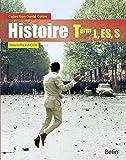 Histoire - terminale l, es, s (2016) - manuel eleve: Manuel élève (David Colon)