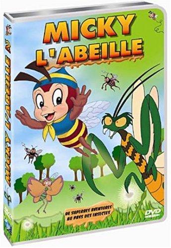 Micky l'abeille, Vol. 2