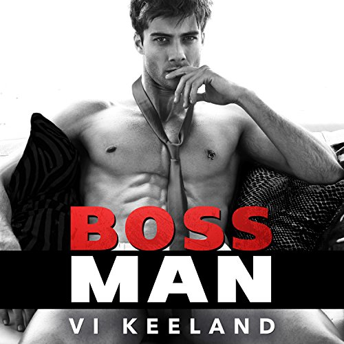 Bossman audiobook cover art