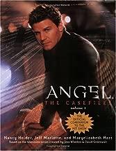 The Casefiles: Volume 1 (Angel (Pocket))
