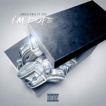 I'm Dope (feat. TC3)