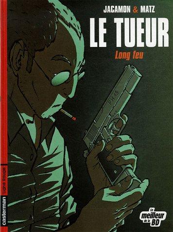 Le Tueur, Tome 1 : Long feu : Edition spéciale